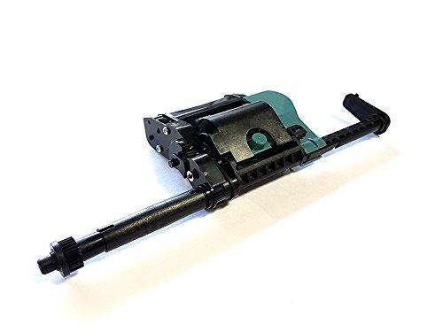 Altru Print 5851-3580-AP (5851-2559 Q3948-67904) Automatic Document Feeder (ADF) Pick-Up Roller Assembly for HP Laserjet 2820 2840 CM1312 CM2320 CM3530 3050 3052 3055 3390 3392 M1522 M2727 M375 M475