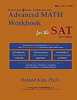 Advanced Math Workbook for the SAT
