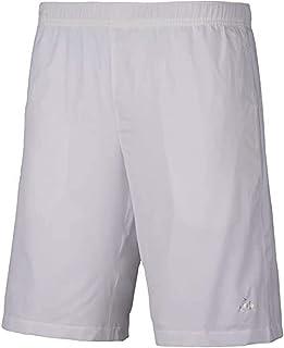 Dunlop Club Line Men Woven Short White 1