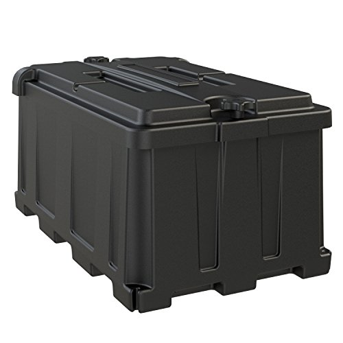 NOCO HM484 8D Commercial-Grade Battery Box