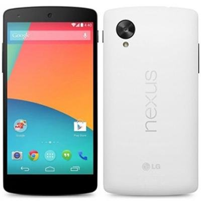 LG D821 Google Nexus 5 16GB red