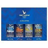 Grey Goose Vodka La Collection 4 *