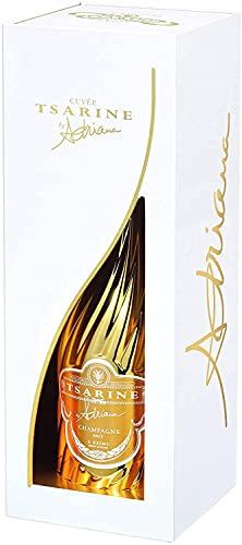 Tsarine Champagner ADRIANA mit