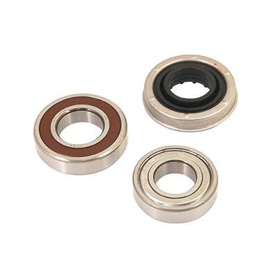 EDESA Washing Machine Drum Bearing & Seal Kit 35mm