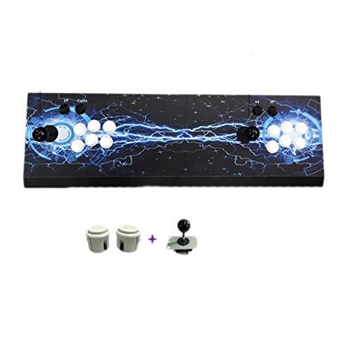 LHY- Moonlight Box 9H-Starlight Thunderbolt 2199 juegos activados con monedas de la...