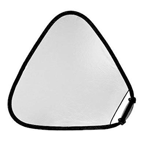 Lastolite LLLR3652 - Difflector TriGrip (difusor + Reflector Plata Suave) 85 cm