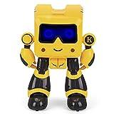 ADLIN Fernbedienung Roboter Roboter Rc Fernbedienung intelligente Roboter Intelligente...