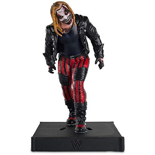 """WWE Championship - Figura de """"The Friend"""" Wyatt de la WWE - Eaglemoss Collections"""