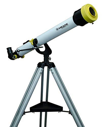 Meade Instruments EclipseView 60mm Refracting Telescope