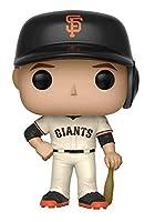 Funko POP! Major League Baseball Buster Posey Collectible Figure, Multicolor
