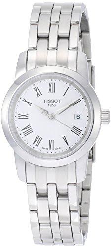 TISSOT CLASSIC DREAM T0332101101300- Orologio da donna