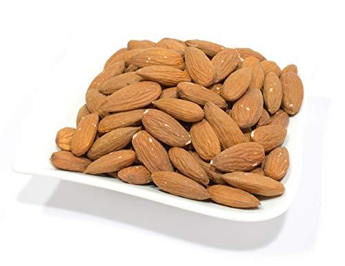 Mandeln | Kalifornische Mandelkerne ungeschält nuts (800g) Nüsse |Premium Qualität | ganze Nüsse kein Bruch | 100% Natural