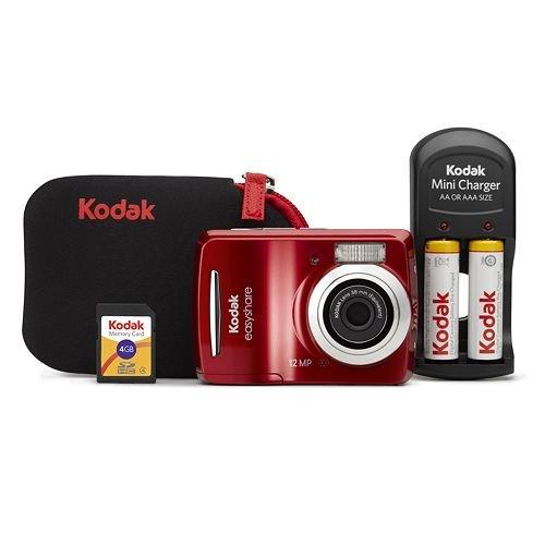 Best Prices! Kodak C15 Digital Camera Bundle