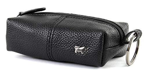 Braun Büffel Varese Schlüsseletui Leder 11 cm