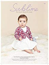 The Fourth Little Sublime Baby Prints Book 731