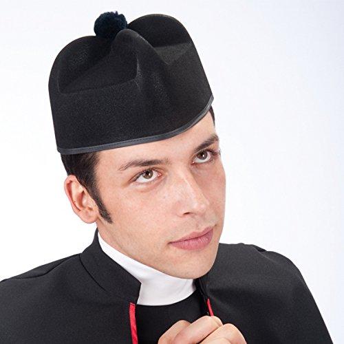 CARNIVAL TOYS S.R.L., HAT PRIEST