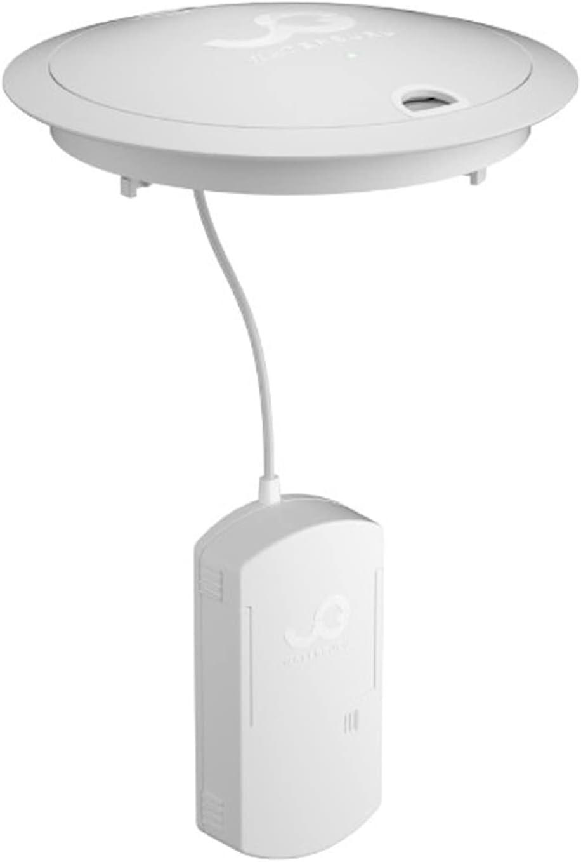 WaterGuru Sense Smart Pool Monitoring System   Chlorine & pH Pool Water Testing Smart Device