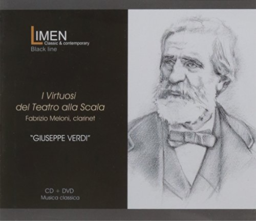 Giuseppe Verdi (Cd+Dvd) - I Virtuosi Del Teatro Alla Scala