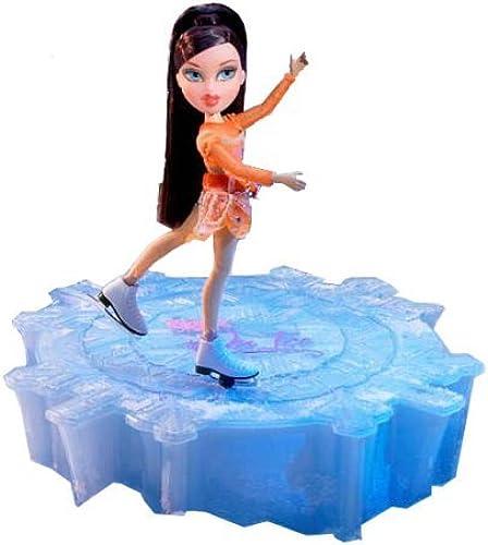 Bratz Ice Champions Playset w Maribel by MGA