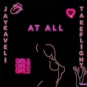 At All (feat. Takeflight Av)