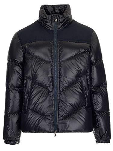 WOOLRICH Luxury Fashion Herren WOCPS2861UT17023989 Blau Polyamid Steppjacke | Herbst Winter 19