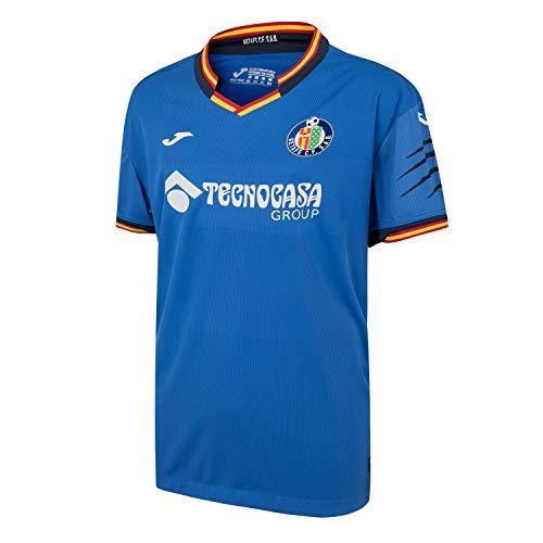 Getafe C.F., S.A.D. 02333 Camiseta Oficial Primera Equipación