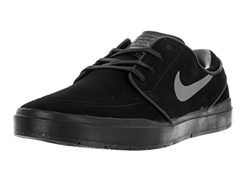 Nike SB Lunar Stefan Janoski Hyperfeel Skaterschuhe, Black (Black (schwarz/schwarz-anthrazit-schwarz)), 44.5 EU