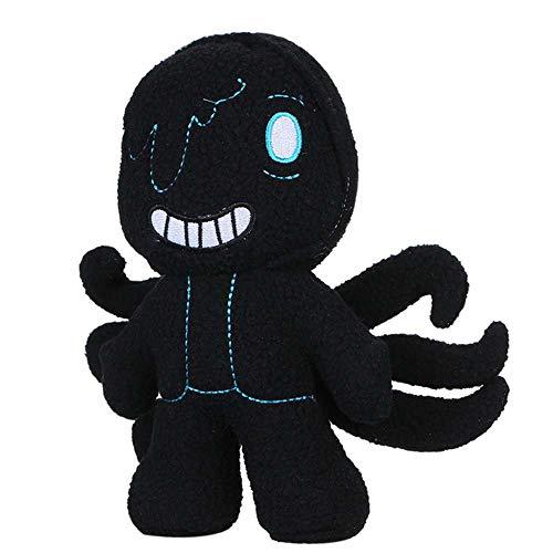 Undertale Plush Doll Sans Plushie Toy Sunflower Frisk Chara Asriel Lancer Temmie Toriel Zombie Stuffed Toys Birthday Kid Gift (7)