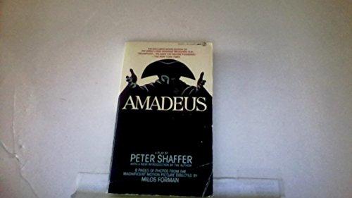 Amadeus (Signet)の詳細を見る