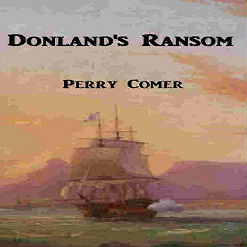 Donland's Ransom cover art