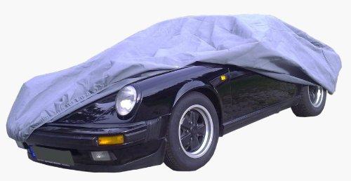 Car-e-Cover, Autoschutzdecke, Premium, die Wasserabweisende für alle Innenbereiche und auch Carports