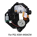 Disc Reader Lens Drive Module KSM-440ACM Optical Pick-ups for PS1 Game Console - Reinly