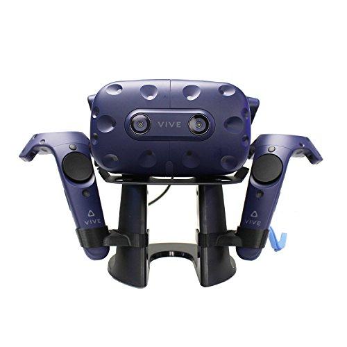 AMVR VR Stand / Station,VR Headset Display Holder for HTC Vive Headset or HTC Vive Pro Headset
