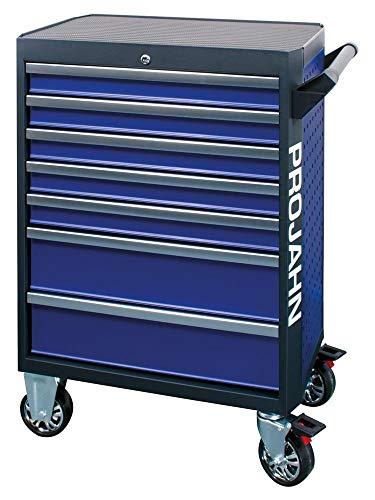 Projahn Werkstattwagen GALAXY 229-tlg. Blau/Anthrazit