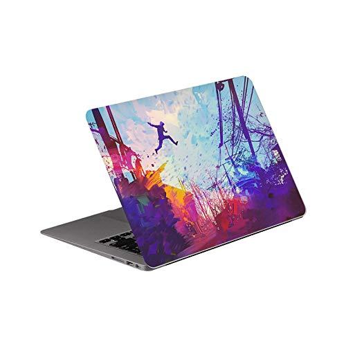 Laptop Sticker 14 Inches 15 Inches 13 Inches 17 Inches PVC Skin E Skin Stickers for Macbook/Lenovo/HP/Acer/Dell-HL-013-14