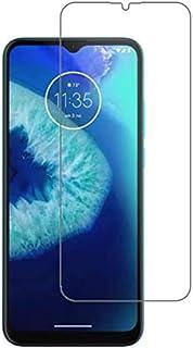 【1枚セット】Moto G8 Power Lite ガラスフィルム 液晶保護フィルム 国産旭ガラス採用 強化ガラス液晶保護フィルム ガラスフィルム 耐指紋 撥油性 表面硬度 9H 0.2mmのガラスを採用 2.5D ラウンドエッジ加工 液晶ガラ...