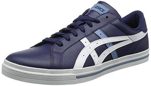 ASICS Tiger Unisex Classic Tempo Peacoat/White Sneakers - India