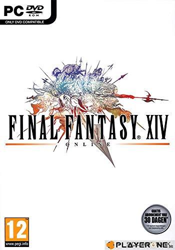 Big Ben Final Fantasy XIV - Juego (15 MB, 1500 MB, Intel Core 2 Duo / AMD Athlon X2)