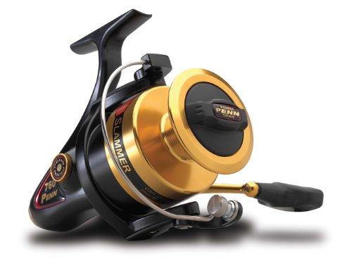 Penn Gold Label Series Slammer Spinnrolle (220 Yard, 4,5 kg)