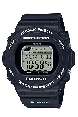 CASIO(カシオ)『G-SHOCK/BABY-G(GWX-5700CS-1JF/BLX-570-1JF)』