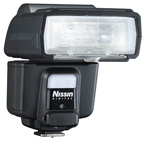 Nissin i60 - Flash para 4/3 OLY/Pan, Neg...