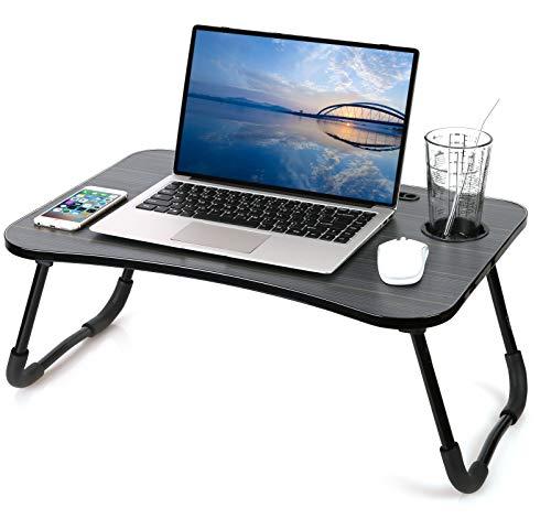Laptop Desk Foldable Laptop Table Portable Laptop...