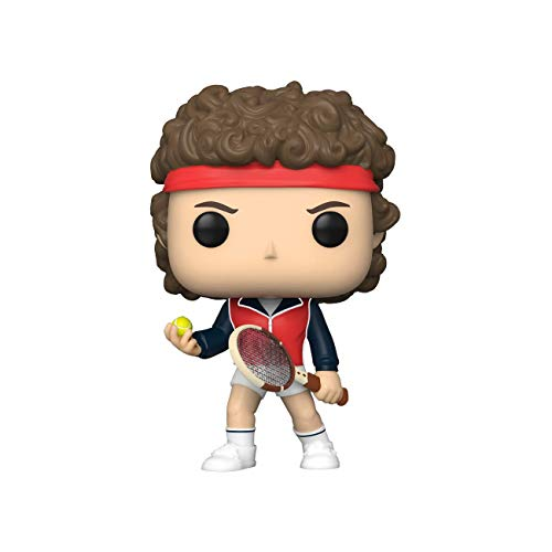 POP! Legends: Tennis Legends- John McEnroe