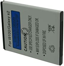 Otech Battery for Samsung GT-I9105P Galaxy S2 Plus
