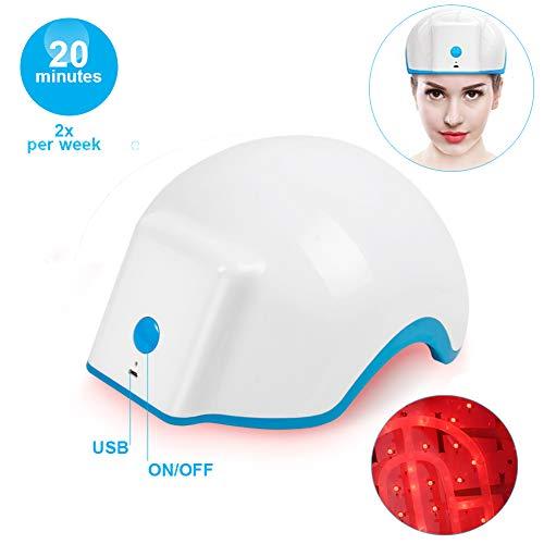 Vinmax Hair Growth Helmet