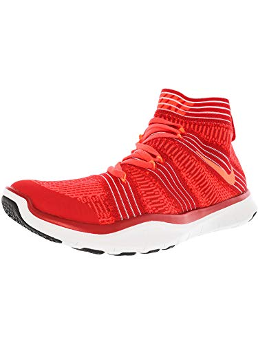 Nike Men's Free Train Instinct 2 Ankle-High Training Shoes
