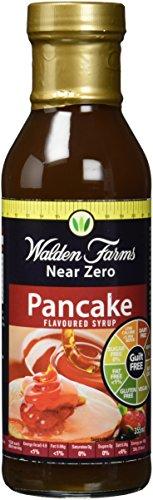 Walden Farms Syrup Pancake Syrup 6 Stück