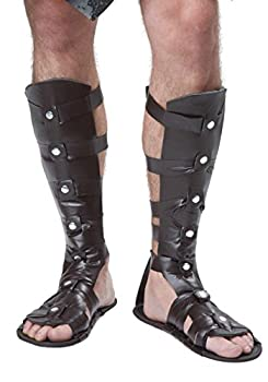Deluxe Gladiator Sandals Standard