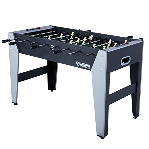 Triumph 48 in. Sweeper Foosball Table