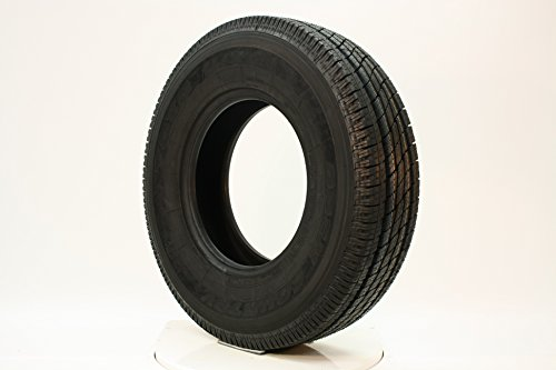 Toyo Open Country H/T All- Season Radial Tire-235/60R17 100S